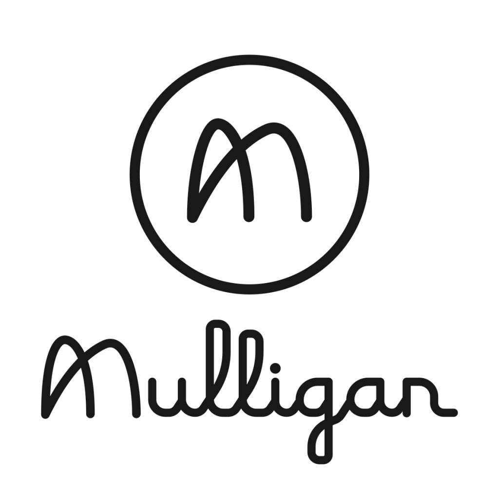 6140 GKG Mulligan logo