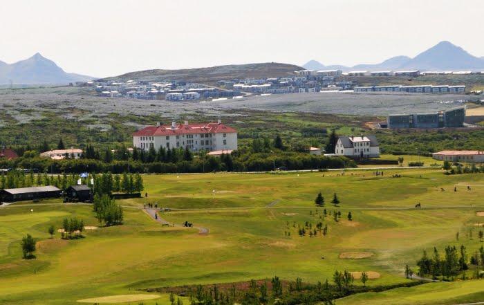 Aðalskipulagsmál í Garðabæ