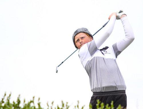 Sigurður sigraði á FCG Florida mótinu á PGA National